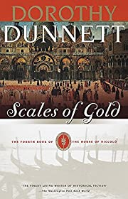Scales of Gold: Book Four of the House of…