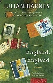 England, England de Julian Barnes