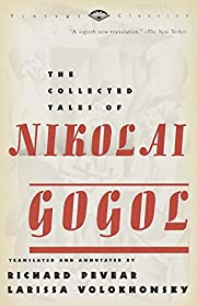 The Collected Tales of Nikolai Gogol af…