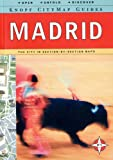 Madrid : the city in section-by-section maps