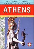 Knopf MapGuide: Athens (Knopf Mapguides) by…