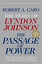 The Passage of Power: The Years of Lyndon…