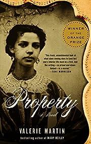 Property av Valerie Martin