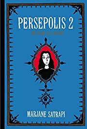 Persepolis 2: The Story of a Return…
