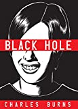 Black Hole (1995 - 2005) (Comic Book Series)