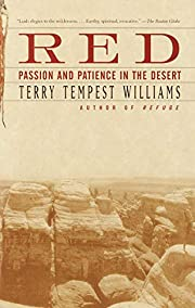 Red: Passion and Patience in the Desert af…