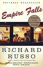 Empire Falls de Richard Russo