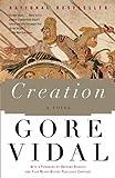 Creation (Book) written by Gore Vidal