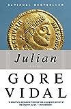 Julian (Book) written by Gore Vidal