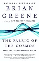 The Fabric of the Cosmos: Space, Time, and…