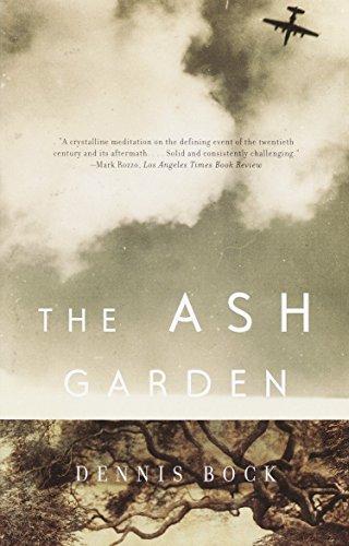 Image for The Ash Garden