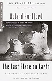 The Last Place on Earth: Scott and…