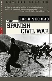 The Spanish Civil War: Revised Edition…