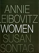 Women by Annie Leibovitz
