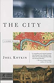 The City: A Global History (Modern Library…