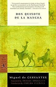 Don Quixote (Modern Library Classics) por…