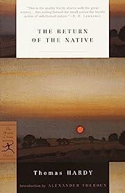 Return of the Native (Modern Library) por…