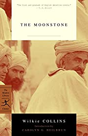 The Moonstone (Modern Library Classics) –…