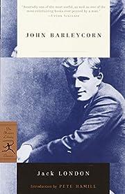 John Barleycorn av Jack London