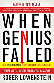 When Genius Failed: The Rise and Fall of…