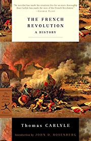 The French Revolution: A History (Modern…