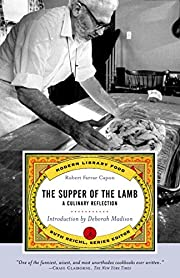 The Supper of the Lamb: A Culinary…