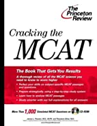Cracking the MCAT with Practice Questions on…