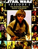 Star Wars Episode 1 The Phantom Menace Storybook
