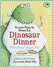 Dinosaur Dinner av Dennis Lee