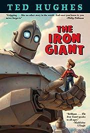 The Iron Giant por Ted Hughes