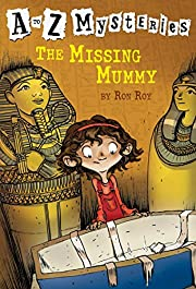 The Missing Mummy (A to Z Mysteries) af Ron…