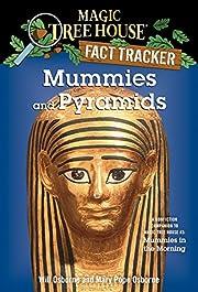 Magic Tree House Fact Tracker #3: Mummies…