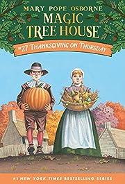 Thanksgiving on Thursday (Magic Tree House…