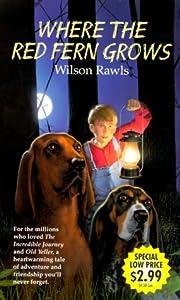 Where the Red Fern Grows av Wilson Rawls