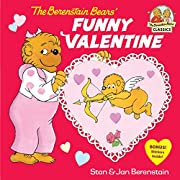 The Berenstain Bears' Funny Valentine…