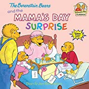The Berenstain Bears and the Mama's Day…