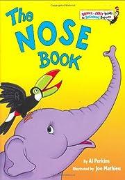 The Nose Book (Beginner Books(R)) por Al…