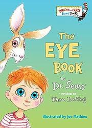 The Eye Book (Bright & Early Board…
