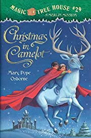 Christmas in Camelot (Magic Tree House, No.…