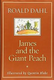 James and the Giant Peach – tekijä: Roald…