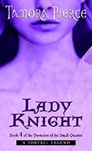 Lady Knight (Protector of the Small) af…