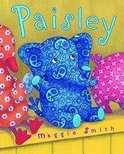Paisley – tekijä: Maggie Smith