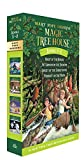 Magic Tree House (1992) (Book Series)