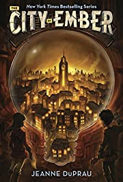 The City of Ember (The City of Ember Book 1)…