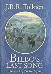 Bilbo's Last Song: (At the Grey Havens) by…