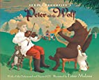 Sergei Prokofiev's Peter and the wolf by…