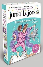 Junie B. Jones's Third Boxed Set Ever!…