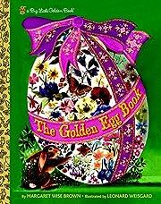 The Golden Egg Book (Big Little Golden Book)…