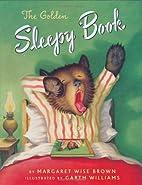 The Golden Sleepy Book (A Golden Classic) by…
