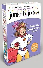 Junie B. Jones' Fourth Boxed Set Ever!…